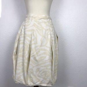 Marc Jacobs Print Pockets Full Skirt